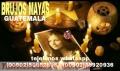 """FOTO O NOMBRE Y APELLIDO Y LA TENDRAS DE RODILLAS """"BRUJOS MAYAS"""" (00502)50552695"""