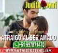 JUDITH MORI HECHICERA NEGRA EN AMARRES DE PAREJAS +51997871470 -
