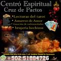 Centro espiritual cruz de pactos calzada san juan 6-94 zona 7. (+502:51884726) Guatemala