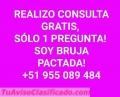 PACTOS CURACIONES CON BRUJA MADELEY BRUJA PACTADA   00511 -955089484
