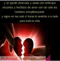 Hechizos Vudu Consulta Gratis | Amarres de Amor Poderosos