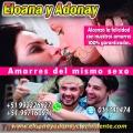 ELOANA Y ADONAY RITUALES PARA ENCUENTROS AMOROSOS